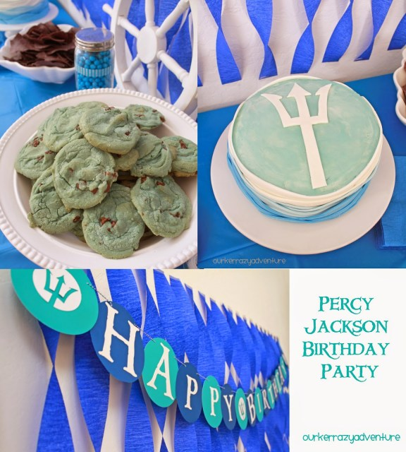 Book Themed Party Ideas Our Kerrazy Adventure