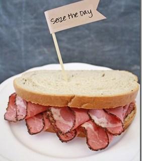 Musical mania: Newsies and Pastrami Sandwiches