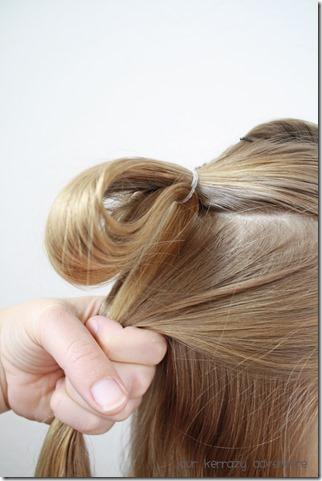 Little Girl Hair Style- Rey's HairSyle