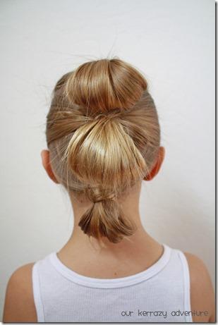 Rey Hair-Star Wars Style-