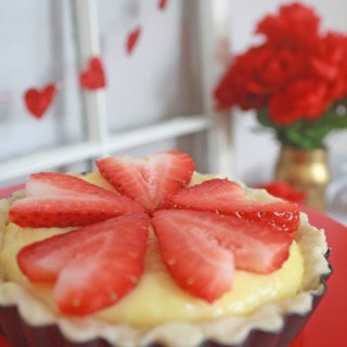 Queen of Hearts Tarts Recipe
