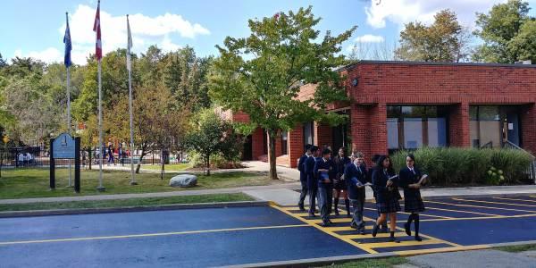 Mississauga Private Schools In Ontario