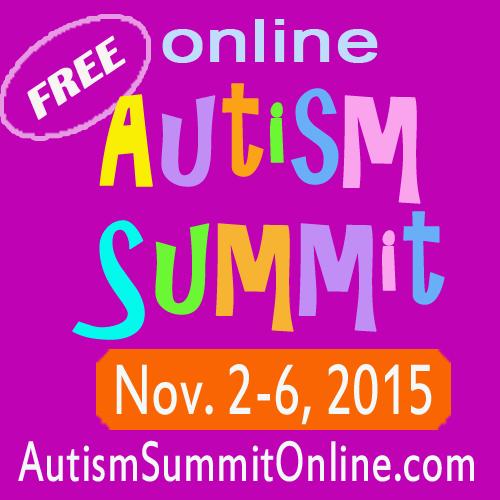 autism summit