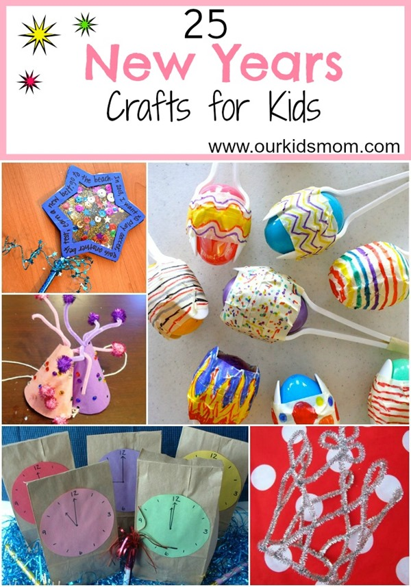 January Craft Ideas For Seniors