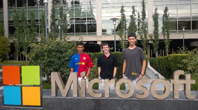 Microsoft Summer Internship A Real World Working Experience For