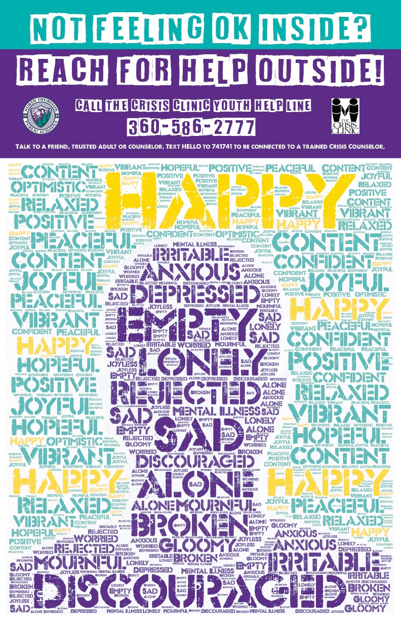 May is Mental Health Awareness Month - Our Kids, Our Future