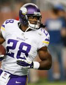 What ourlads nfl scouting services said before adrian peterson made the minnesota vikings  depth chart oklahoma junior entry three year also draft rewind rh blogs