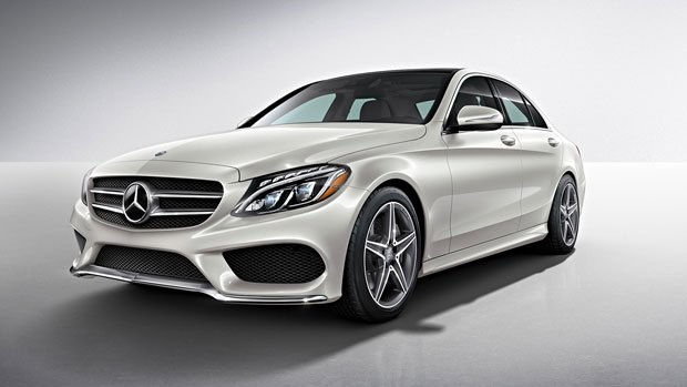 car raffle merges-benz