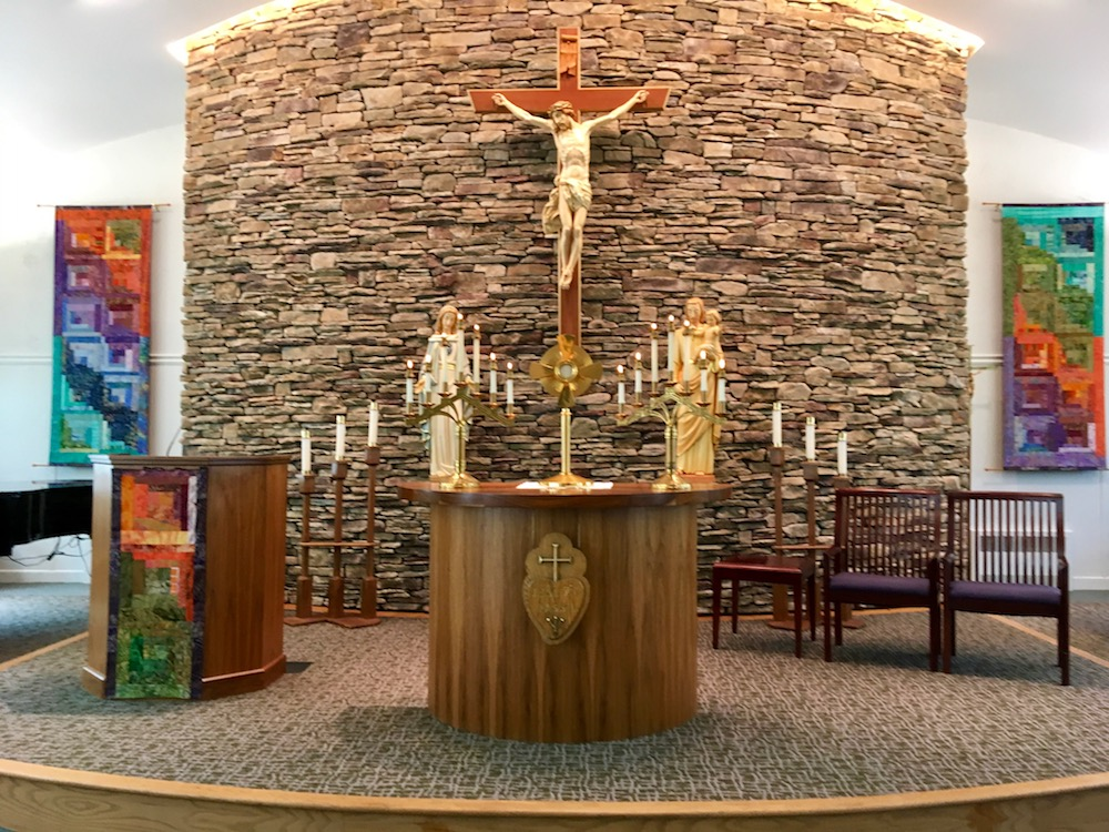 New OLC Ministry for Catholic Young Adults