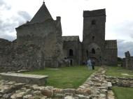The Abbey Church & Altar