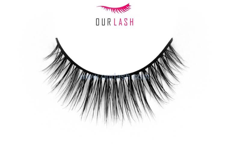 False Eyelashes Wholesale Custom Made Eyelashes #LT137