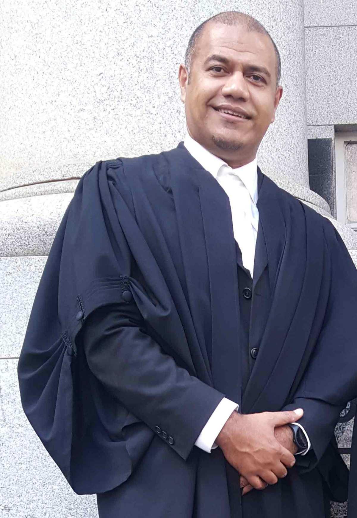 Advocate Cape Town