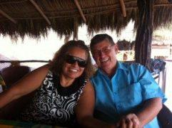 Maria and Bill