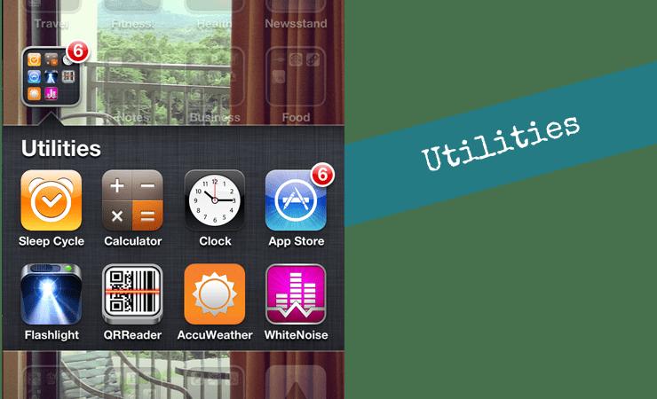 Apps-Utilities