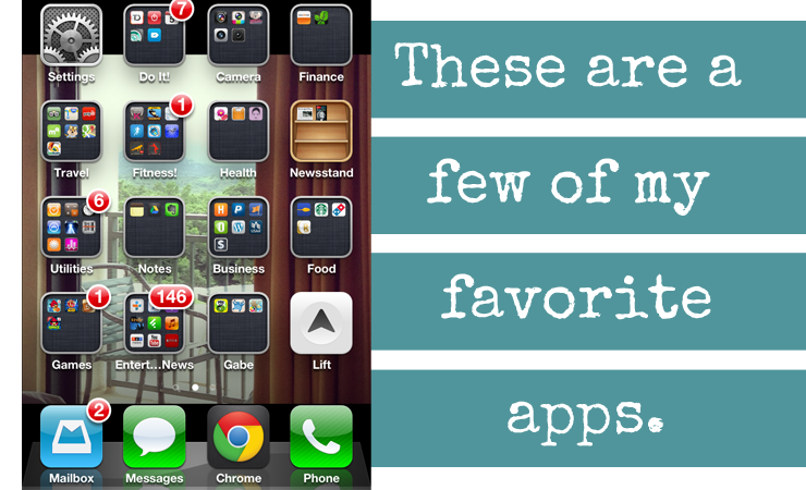 favoriteApps