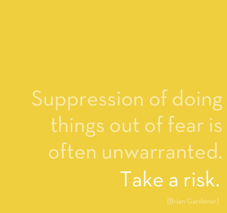 take-a-risk