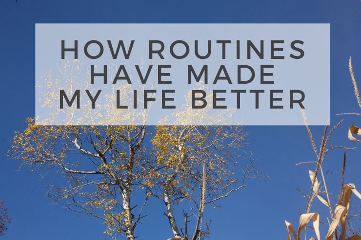 routines-better-life