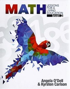 Math Lessons for a Living Education gr 3