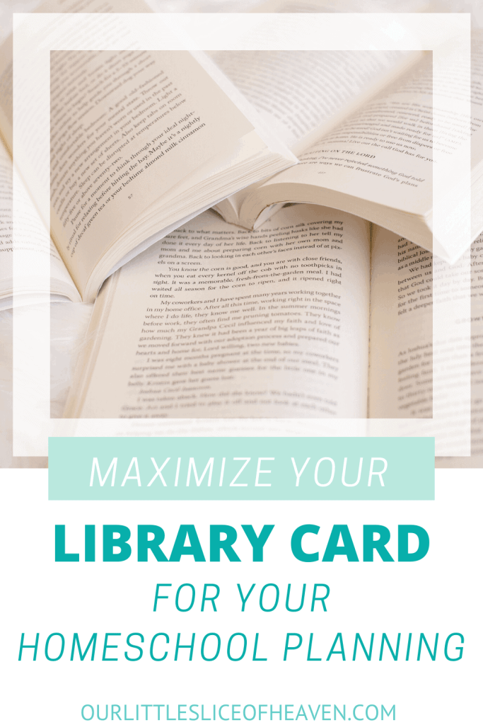 6 Ways to Maximize your Library Card