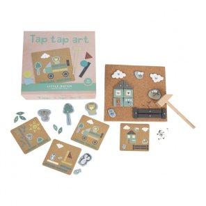 andet kreativt legetøj