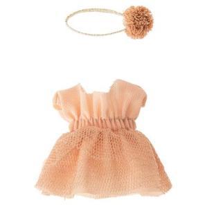 Giselle tøj kjole maileg storesøster mus our little toyshop