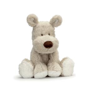 our little toyshop teddykompaniet hund bamse hundehvalp hvalp