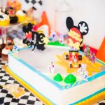 Disney Roadster Racers 1st Birthday Party 2021 Our Long Life