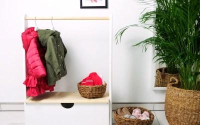 Cosimas Garderobe