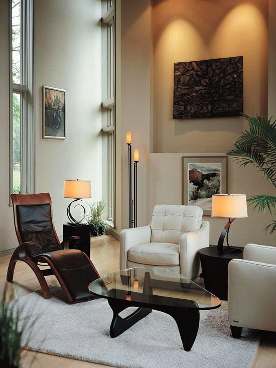 Living Room Lighting Ideas / living room lighting