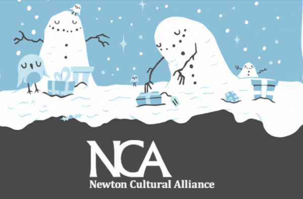 Newton Cultural Alliance