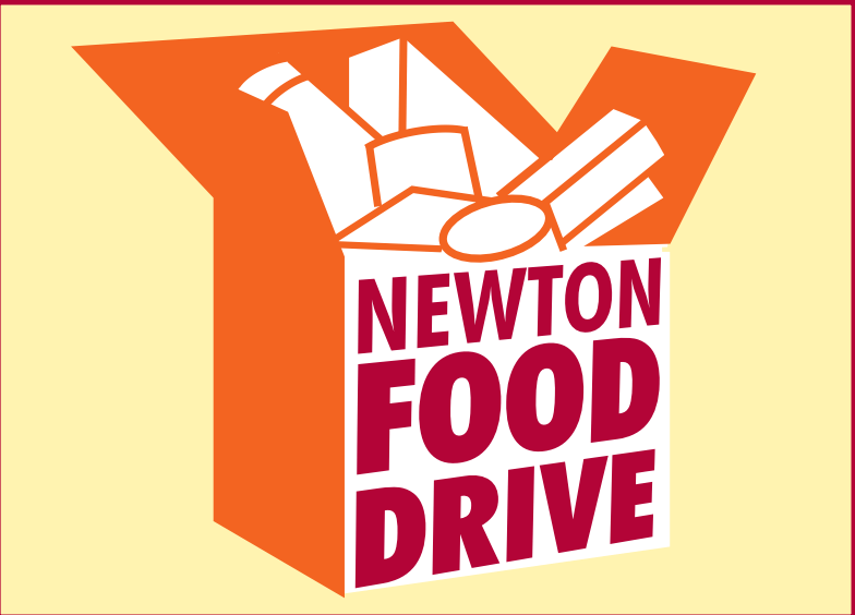 Newton Food Drive