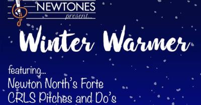 Newton Winter Warmer