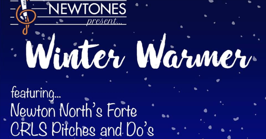 Newton Winter Warmer