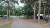Marquette Tourist RV Park