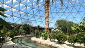 The Land at Epcot Center