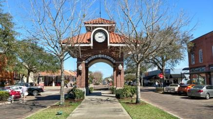 Winter Garden Historic District