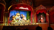 Bear Jamboree in Frontier Land at Magic Kingdom