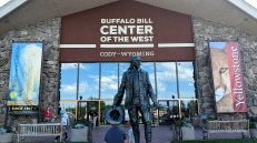 """The Buffalo Bill Center of the West, the home of the Dan Miller's Cowboy Music Review, is one museum with several different wings. They market it as 5 """"different"""" museums but in reality they are just wings and different exhibits."""