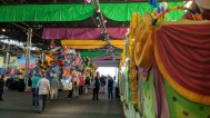 Mardi Gras World, Port of New Orleans Place, New Orleans, LA