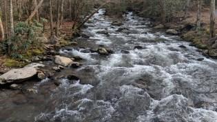 20181118 River SMNP