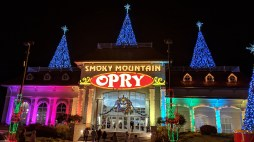 20181121 Smoky Mountain Opy Front