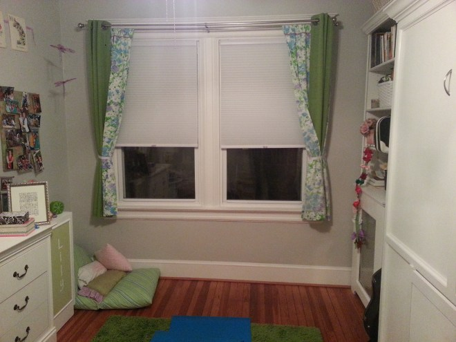 guest room lily curtains shades