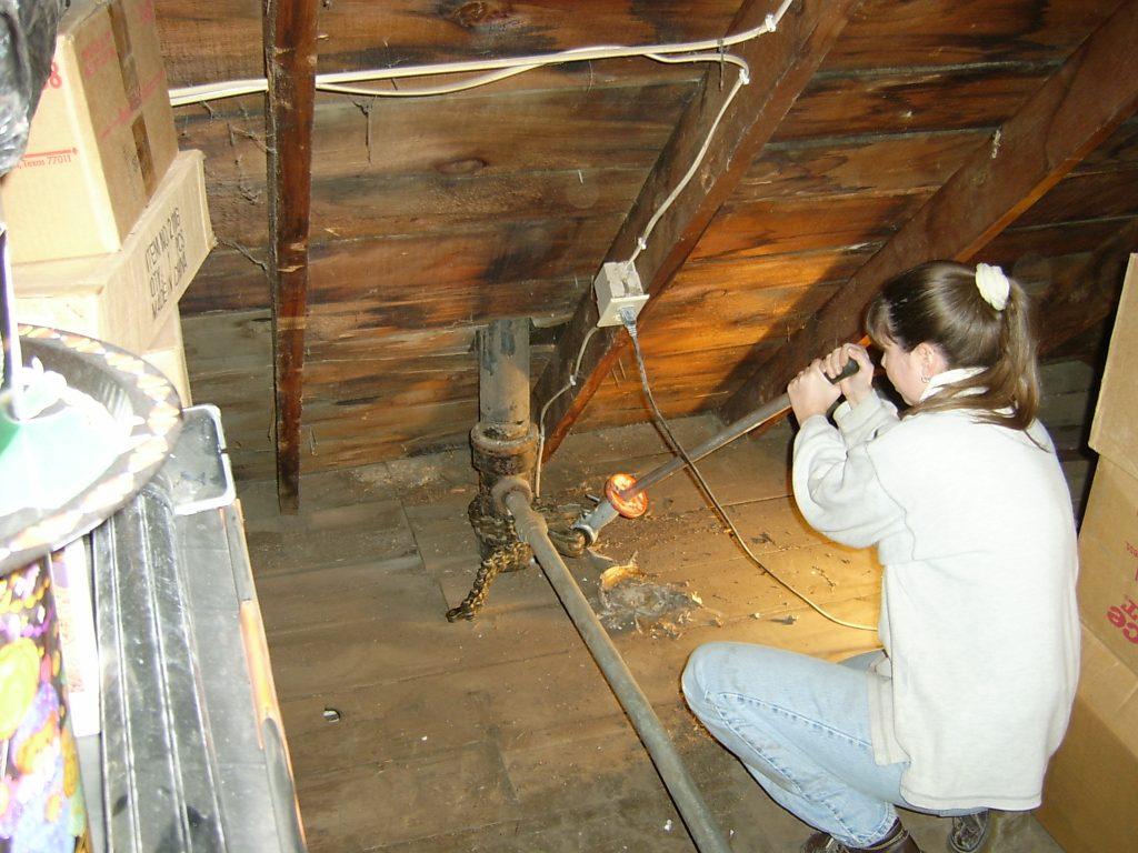attic plumbing diagram vintage red real heart basement sink drain vent modern home interior ideas