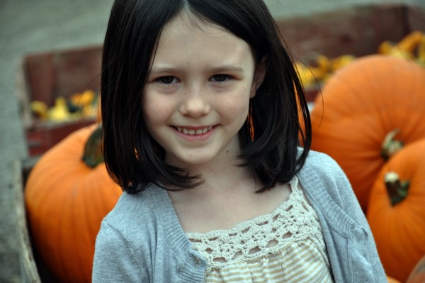 Family Photography – Fall Days