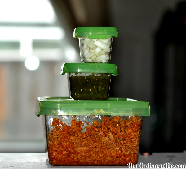 OXO Good Grips LockTop Containers – Giveaway!
