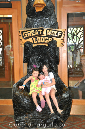The Great Wolf Lodge 48 Hour Sale is Going on NOW‏