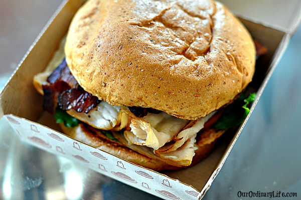 My Arby's Fall Favorites – The New Grand Turkey Club #GrandTurkeyClub #craveability