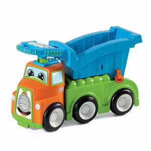 Holiday Gift Guide: Toys – Little Tikes Easy Rider Truck Giveaway