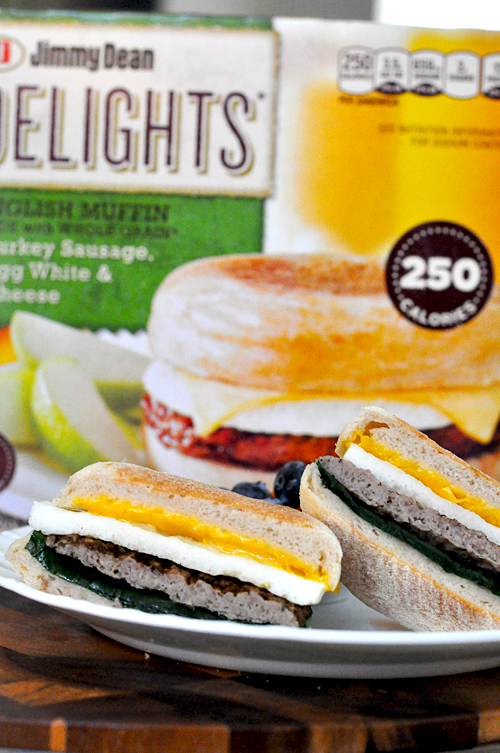 Jimmy Dean Delights (1)