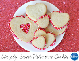 Celebrate More This Valentine's Day With Pillsbury Baking